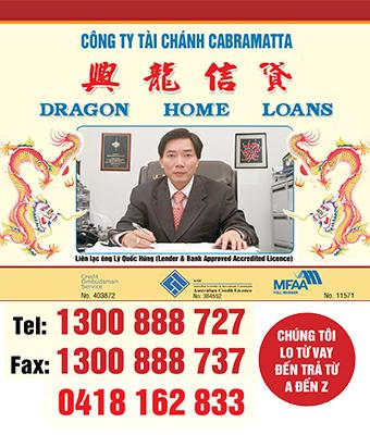 Dragon Home Loan